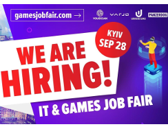 GamesJobFair
